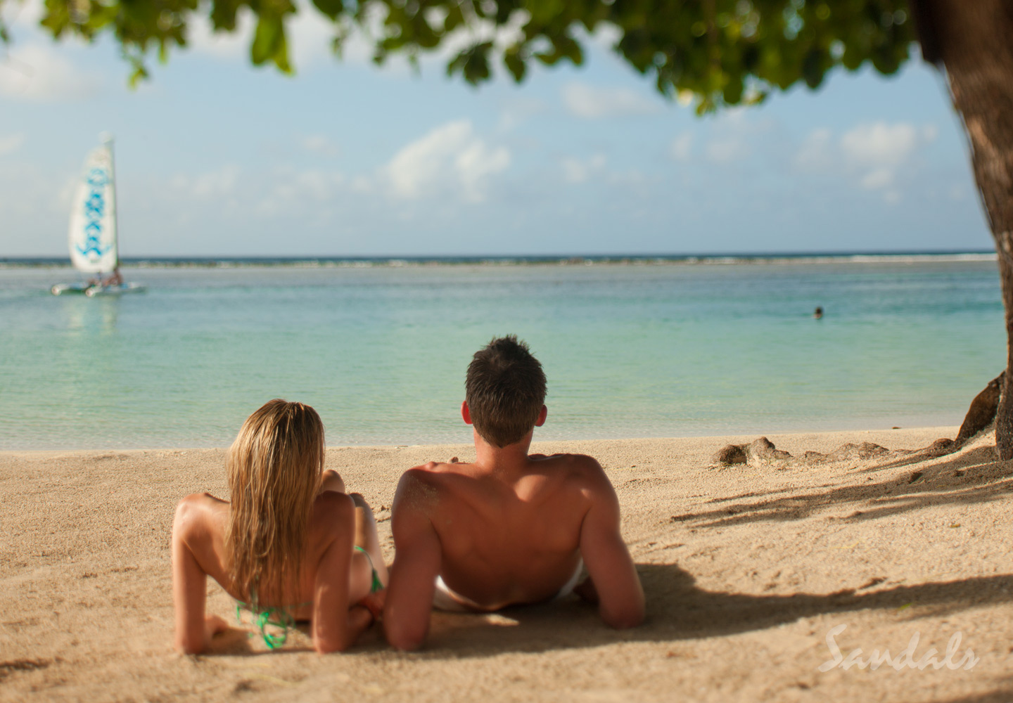 Beautiful Beaches, Scuba Diving and Water Sports